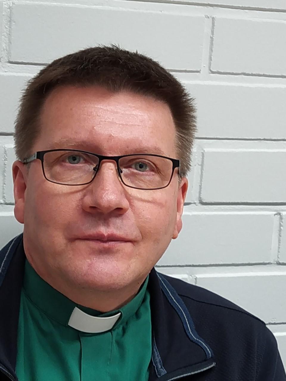 Jarmo Tarkkonen